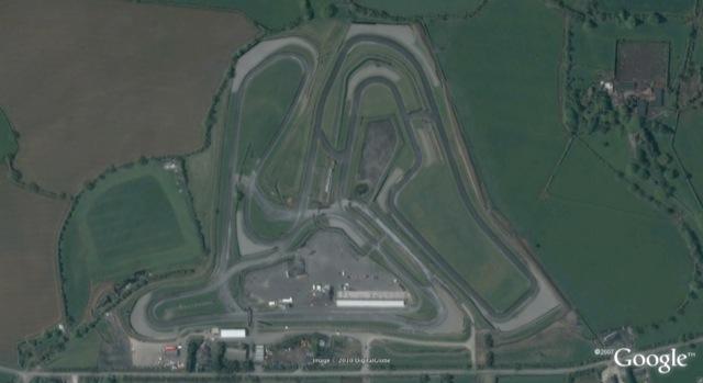 Mondello Park Circuit