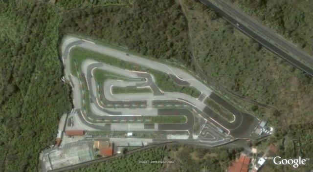 Acireale Kart Track