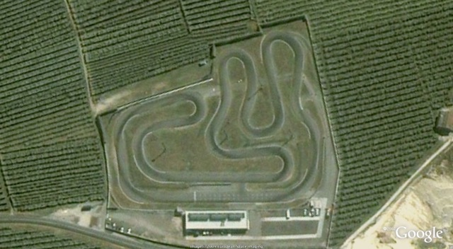 Ala Kart Track