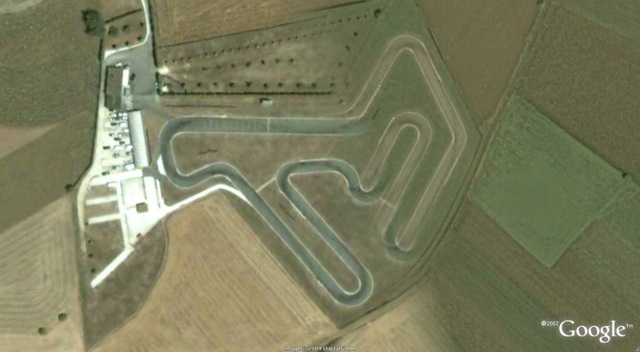 Artena Kart Track