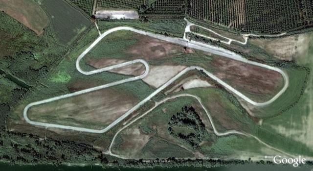 Casale Monferrato Circuit