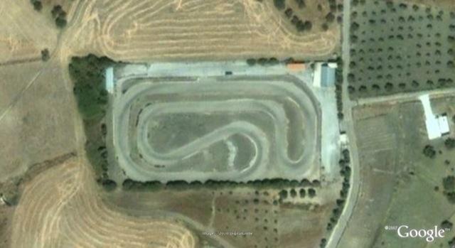 Kartodromo (Casteltermini) Francesco e Riccardo