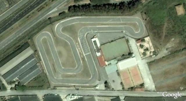 Kartodromo Euro Sport Club
