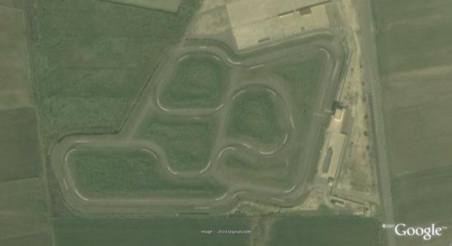 Kartodromo Internazionale Di Gela