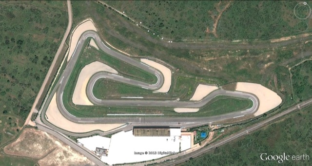 Autodromo Nazionale Franco Di Suni