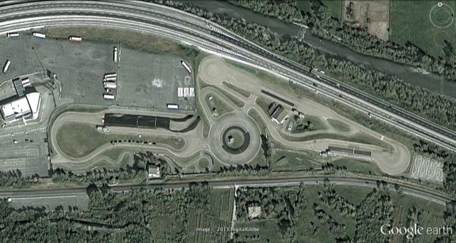Motoroasi Piemonte Test Facility