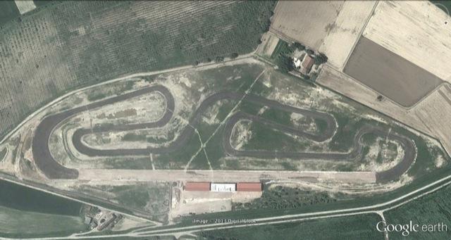 Circuito Tazio Nuvolari