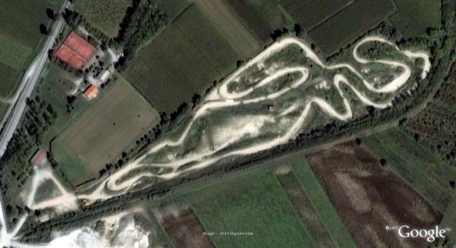 Versa Motocross Track
