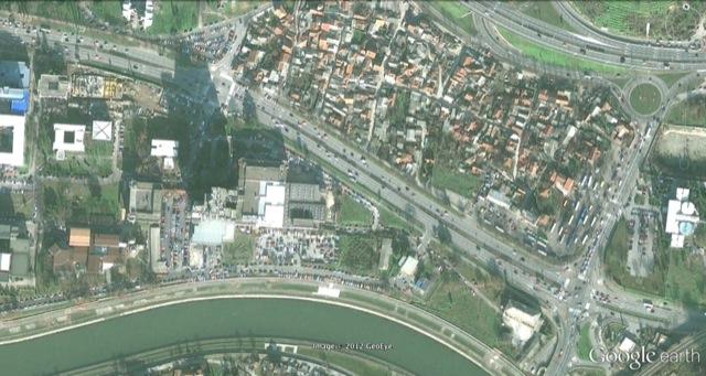 Skopje Circuit
