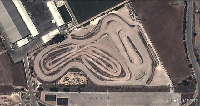 Ta' Qali Kart Track