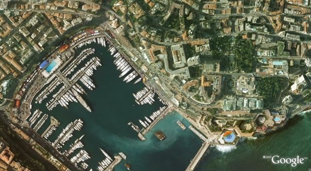 Monaco Circuit