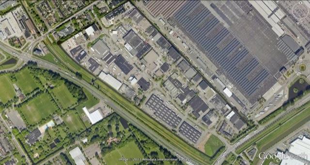 Aalsmeer Circuit