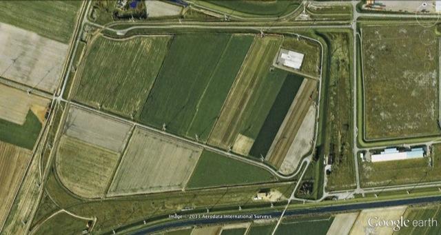 Eemshaven Circuit