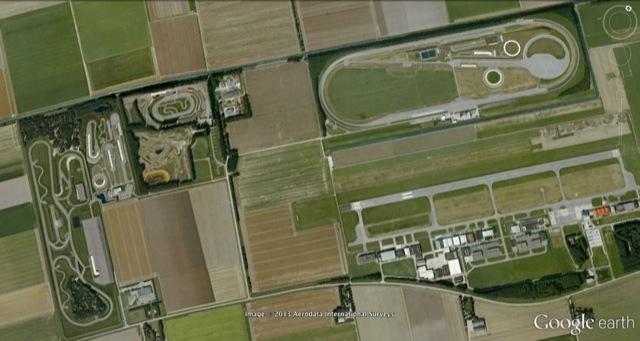 Lelystad Test Facility