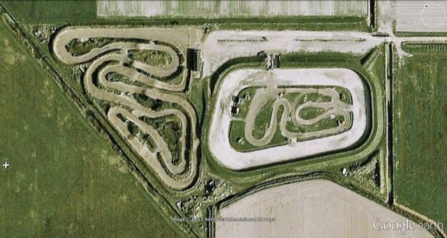 MAB Kart Track