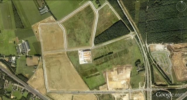 Oss-Vorstengrafdonk Circuit