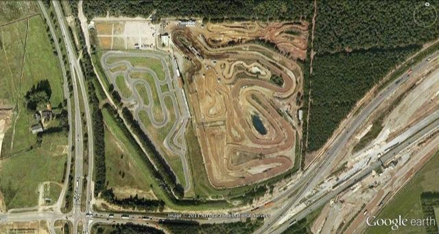 Seven Hills Motodrome