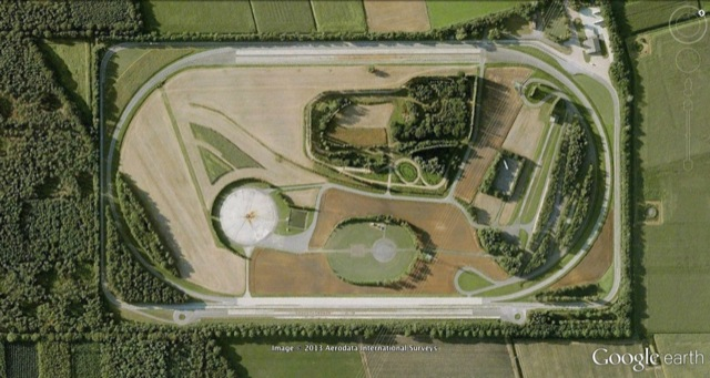Sint-Oedenrode Circuit