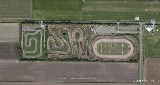 Vledderveen Kart Track