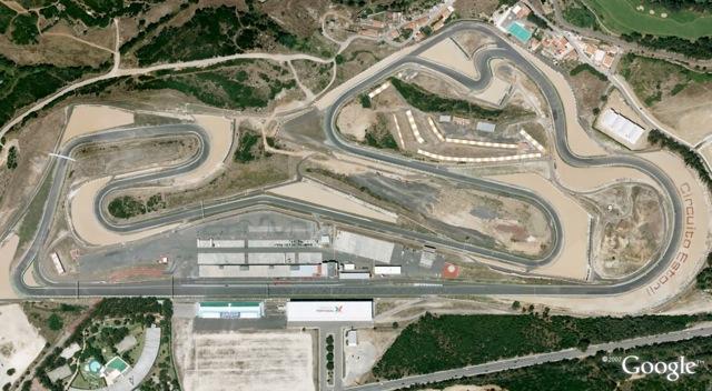 Autodromo Do Estoril