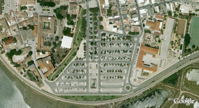 Faro Circuit