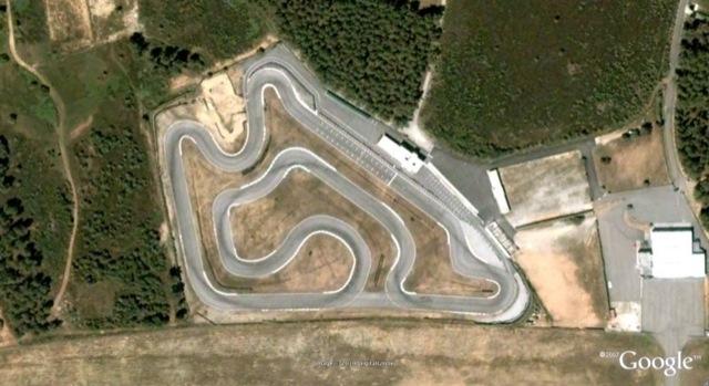 Vila Real Kart Track
