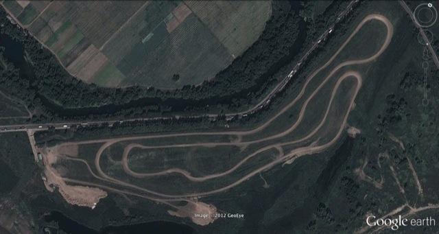Eurasia Autodrome