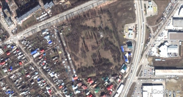 Krasnodar Kart Track