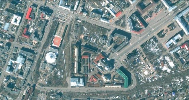 Kursk Circuit