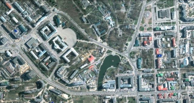 Lipetsk Circuit