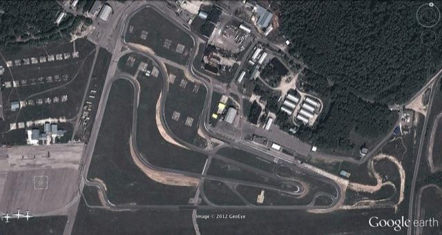 Miachkovo Circuit
