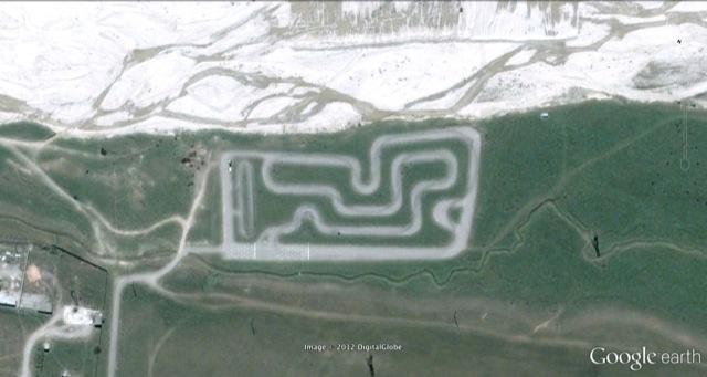 Nalchik Kart Track