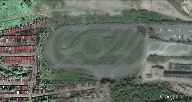 Petrozavodsk Kart Track