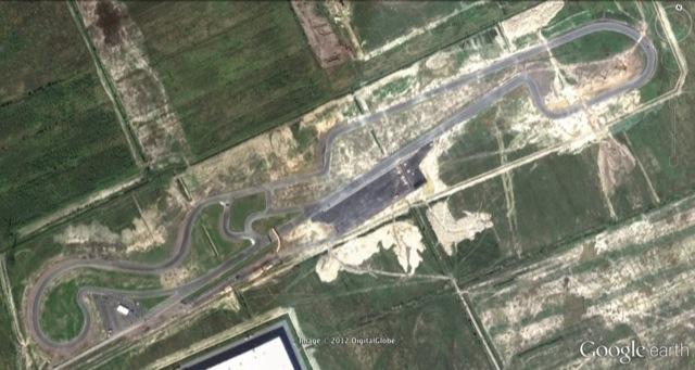Autodrom Saint-Petersburg