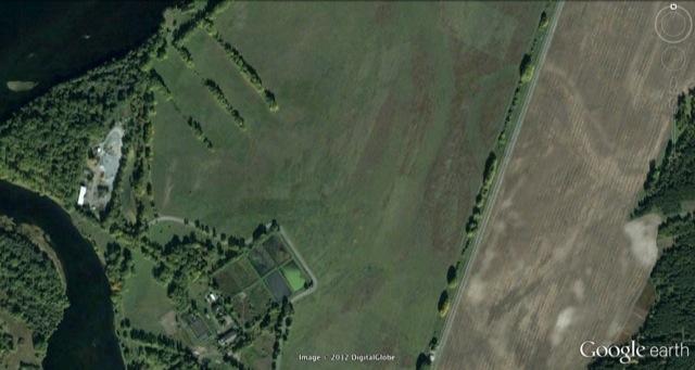 Shushenskoye Kart Track