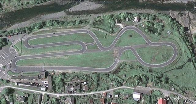 Sochi Kart Track