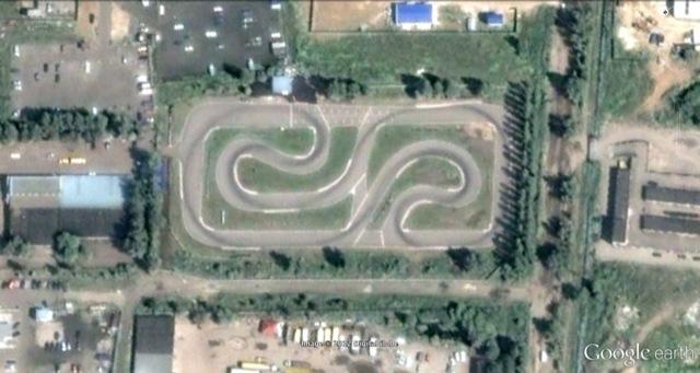 Yaroslavl Kart Track