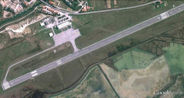 Letalisce Portoroz Circuit