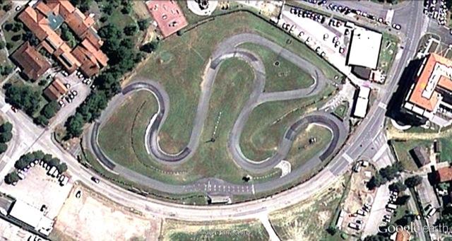 Portoroz Kart Track
