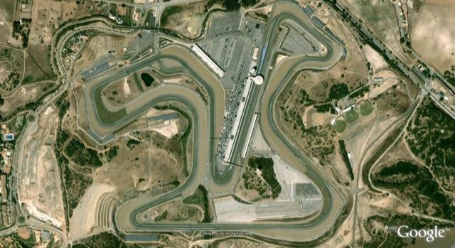 Autodromo Jerez De La Frontera