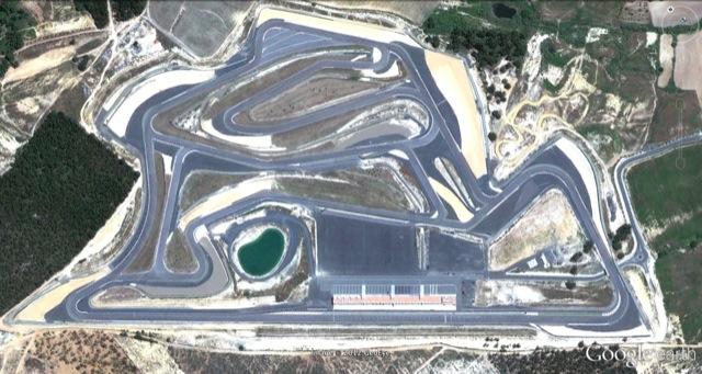 Circuito Monteblanco