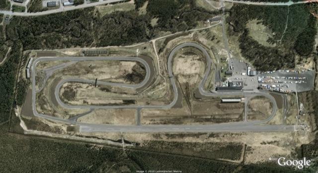 Anderstorp Raceway