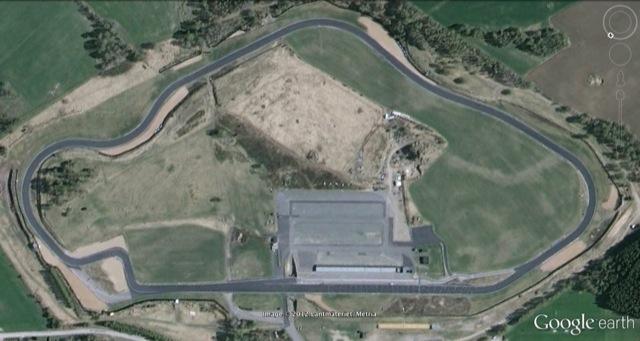Falkenberg Circuit