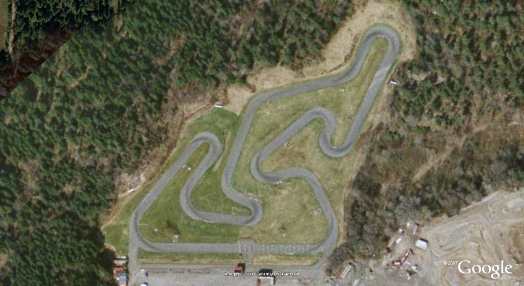 Glimmingen Kart Track