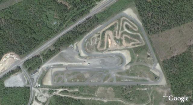 Harnosands Motorpark