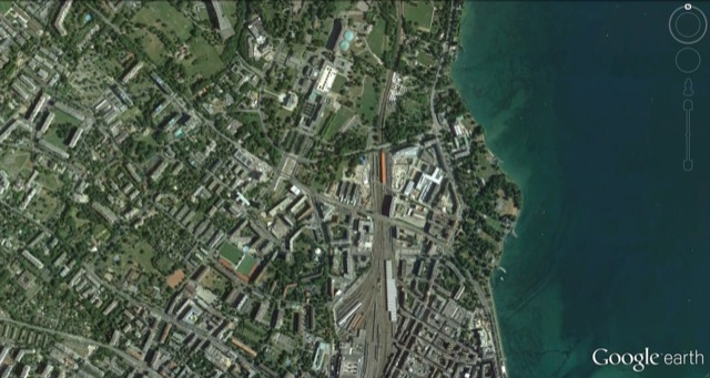 Geneve Circuit