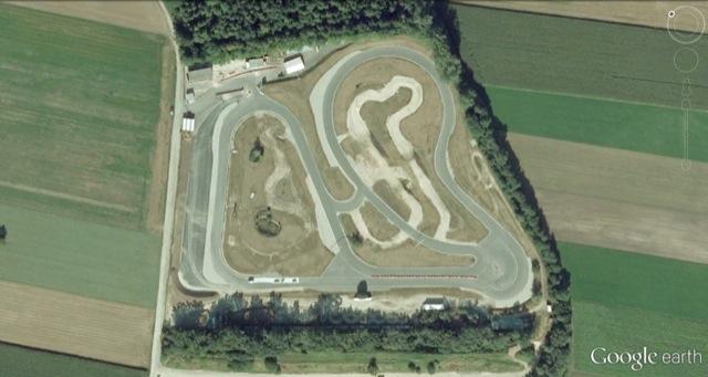 Lignieres Circuit