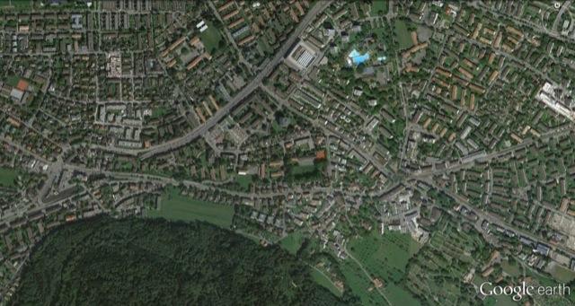 Schwamendingen Circuit