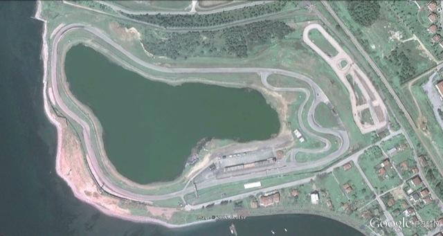 Izmit Korfez Circuit