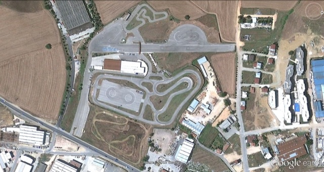 Autodrom Pisti Karting Centre